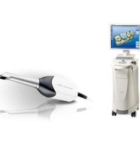 CEREC AC Omnicam Connect